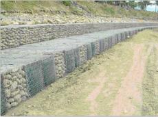 哈尔滨石笼网