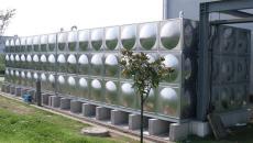 大同不锈钢水箱 已认证