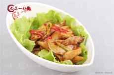 威海中式快餐加盟多少錢