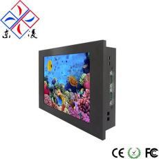 8.4寸工业平板电脑可定制WIFI/3G/GPS