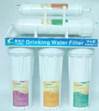 净水器厂家批发3+2五道过滤