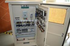 供应最新西门子PLC控制柜/PLC电气控制柜