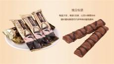 胖紙的真愛 好鄰居黑巧克力