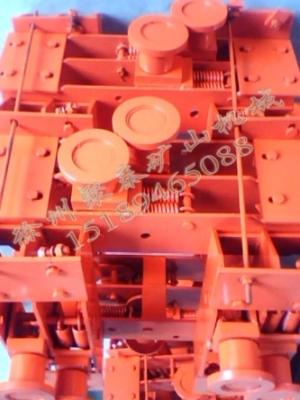 徐州聚泰出售JWB-55J矿用无极绳调速机械绞