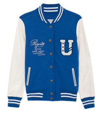 定制棒球衫 学生棒球服 班服 广告衫运动衫
