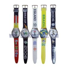 厂家热卖swatch广告礼品表时尚促销表