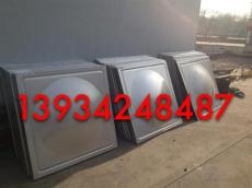 大同不锈钢水箱厂家 大同水箱价格