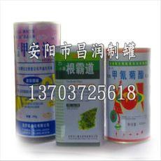 化工鐵罐廠家 化工鐵罐經銷商 昌潤制罐