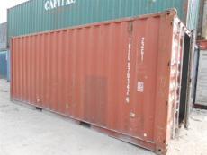 海南集装箱