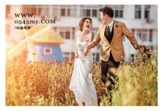 濱州婚紗攝影排行榜排名 濱州瑪雅風情
