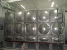 四平不锈钢水箱 四平不锈钢保温水箱