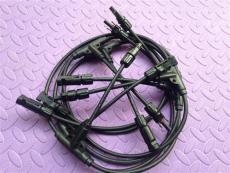 太阳能汇流组件汇流套件/MC4预分支电缆