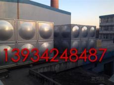 西宁不锈钢水箱厂家批发西宁不锈钢方形水箱