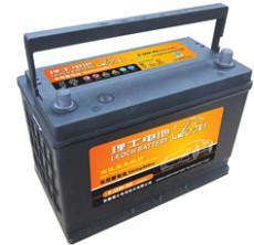 理士汽車蓄電池