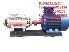 湘楚东方DF155-67系列不锈钢离心泵