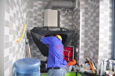 油烟机油污清洗剂代理 油烟机清洗专用设备