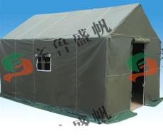野外施工帐篷 临沂施工帐篷 首选齐鲁盛帆