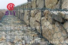 優質石籠網/雷諾護墊/PVC鉛絲籠/生態格賓網