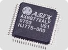 AX88772A USB2.0百兆以太网控制芯片与方案