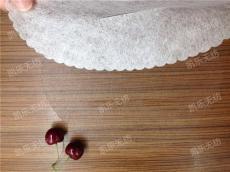 無紡布蠶絲面膜紙代加工折片進口面膜紙