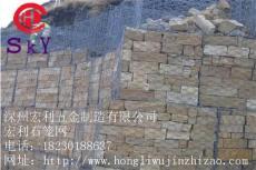 石籠格賓網箱/有效防止水流沖刷河岸使其破