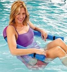 水上玩具浮椅游泳椅水床戲水玩具夏日玩具