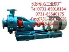 单级带诱导轮卧式冷凝泵6N6/6N6G/6N6A