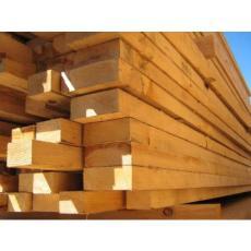 建筑方木多少钱一方 建筑方木价格