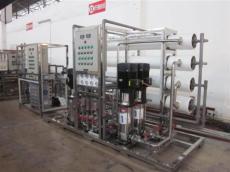 廣東深圳工業EDI超純水處理設備機器