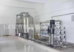 廣東深圳工業反滲透純水機