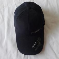 厦门广告鸭舌帽厂家定制 厦门棒球帽子厂家