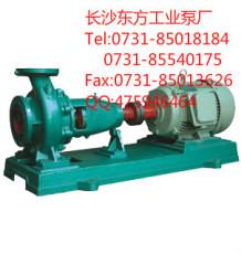 專業生產供應清水離心泵廠價直銷IS50-32-16