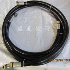 供应钢丝增强软管生产厂家--宁津盛亚软管