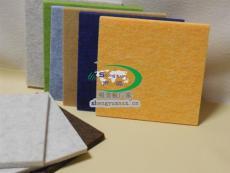 供应聚酯纤维吸音板 纤维墙面吸音板