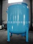 廣東深圳地下井水除鐵錳凈水設備