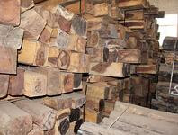 张家港木材市场