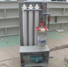 廣東深圳電泳超濾機電鍍行業設備