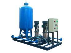 沈陽定壓補水穩壓裝置生產廠家