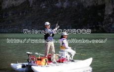 RF200双体钓鱼船橡皮艇