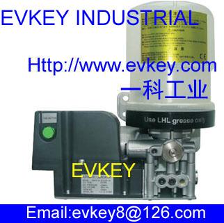 日本LUBE集中润滑装置图片,日本LUBE润滑泵荼系高效减水剂图片