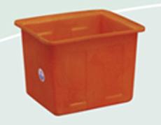 45L塑料周转桶