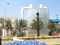 江蘇沃德凱CT020氨氮吹脫塔氨氮廢水處理設