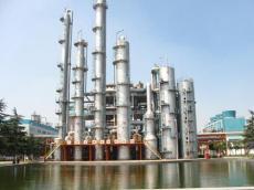 高效氨氮廢水處理技術出水濃度小于1mg/L