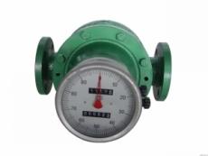 渭南和順達燃油流量計 橢圓齒輪流量計