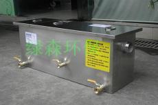 厨房用石嘴山餐饮隔油池吴忠食堂油水分离器