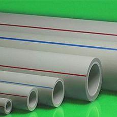重庆万丰PP-R 冷 热水 建筑给水管材管件