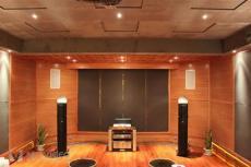 myvideo32平米视听室设计方案