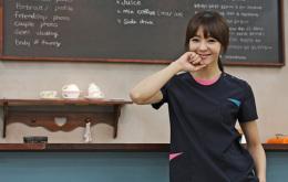 韩国医生服订制加工