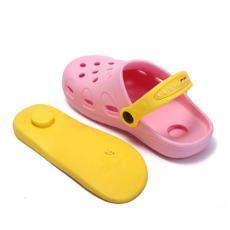 韩国防滑鞋传奇性的设计