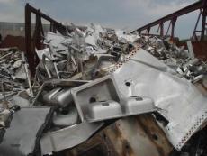 杭州不銹鋼回收